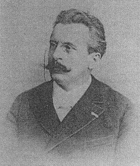 Jacques HUGENTOBLER