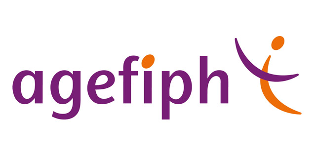 logo agefiph home