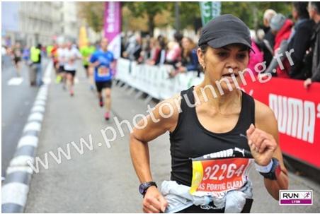 Run In Lyon 2015 Gallieni
